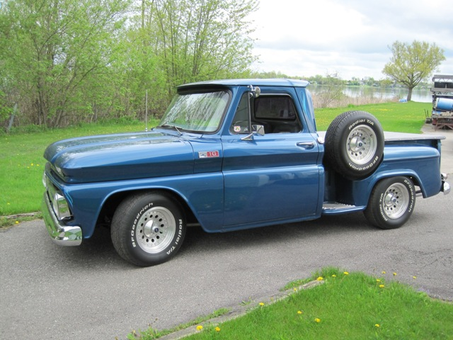 1965 Chevy Truck Vin Decoder Chart.html | Autos Post