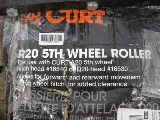 R20 roller